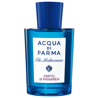 ACQUA DI PARMA Mirto Di Panarea 150 ml EDT Spray Originalverpackt!!