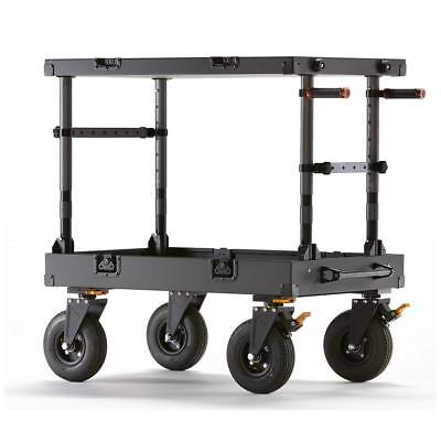 Inovativ Scout 37 EVO Equipment Cart, 600lbs Capacity #SE 037