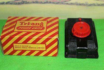 Triang Circuit Power Control Unit P42 Boxed Excellent Condition