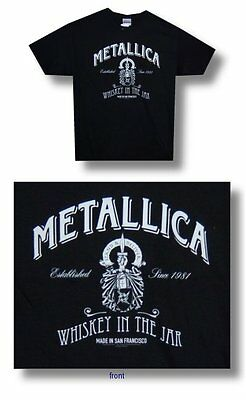 Metallica-NEW Stand & Deliver LIGHTWEIGHT T Shirt-XLarge SALE FREE SHIP TO U.S.!