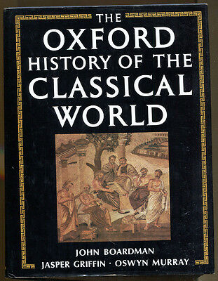 The Oxford History of the Classical World-Oxford University Press-1986