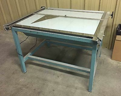 Henning Light Table! PICKUP ONLY