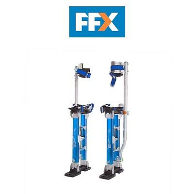 R.S.T RTR1830E 18 to 30in RST Elevator Aluminium Stilts