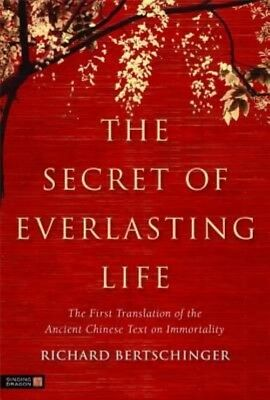 Secret of Everlasting Life by Richard Bertschinger Paperback Book (English)