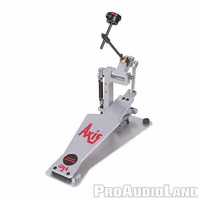 AXIS Percussion Longboards A Series A-L Kick/Bass Drum Pedal A-Single NEW