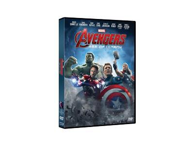 Avengers: Age Of Ultron Azione - Dvd