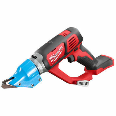 Milwaukee M18 18V Cordless Li-Ion 14G Double Cut Shear 2636-22 (Bare Tool) New