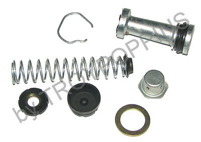 Cushman Truckster Haulster Part-New Master Cylinder 3/4 Bore Rebuild Kit 886874
