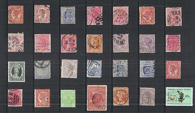 y1689 Australia States Mixed / A Small Collection Early & Modern  Used