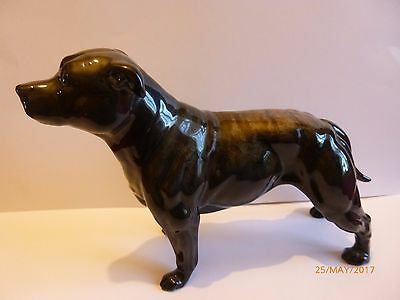 Beswick Royal Doulton Staffordshire Bull Terrier Staffie Dog