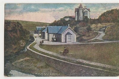 Ireland, The Spa, Lisdoonvarna Postcard, B406