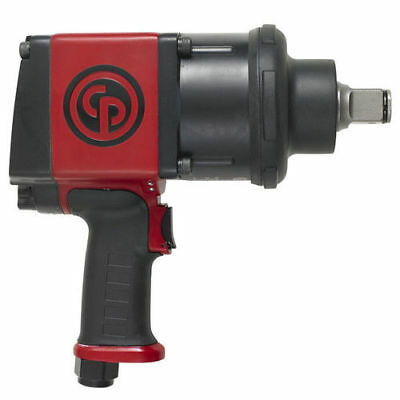 Chicago Pneumatic 1 in. Metal Pneumatic Impact Wrench 7776 New