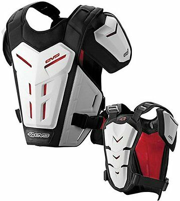 EVS Revolution 5 Roost Guard Chest Protector