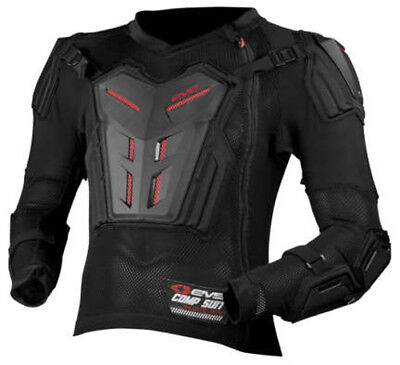 EVS Youth Comp Suit Protection Jacket