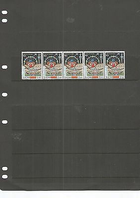 Finland 5 MNH Stamps  Nice Lot , See Scan