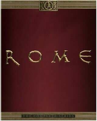 Rome - Rome: The Complete Series [New DVD] Boxed Set, Digital Theater System, Re