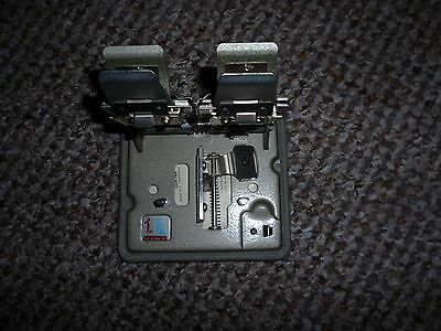 LPL Vintage 8mm cine film cutter splicer made in Japan