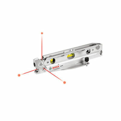 Bosch 3-Point Torpedo Laser Alignment Kit GPL3T New