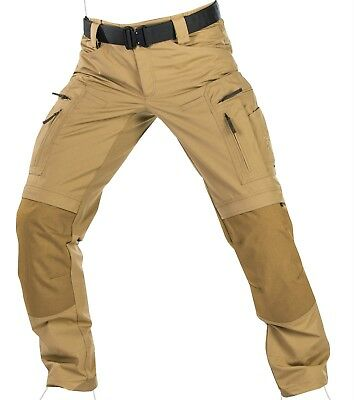 UF Pro ® P-40 All Terrain Tactical Pants coyote brown Einsatzhose