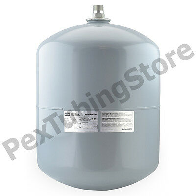 Calefactio #90 Boiler Expansion Tank, 13.0 Gallon Volume, Replaces Amtrol/Extrol