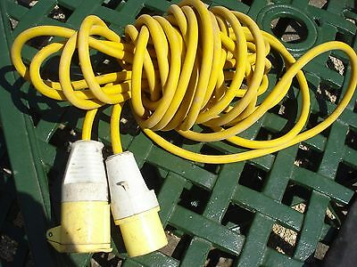 43 foot portable transformer cable