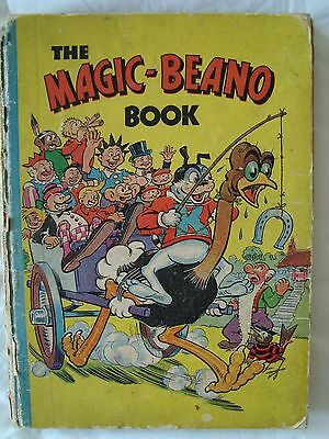 The Magic Beano Book 1946 (DC Thomson, Dandy Monster Comic)