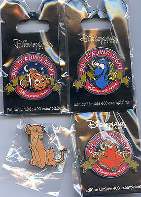 Pin's DLP Disney PTN +  Refresh du 26 mai 2017