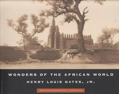 Wonders of the African World by Henry Louis Gates (English) Paperback Book Free