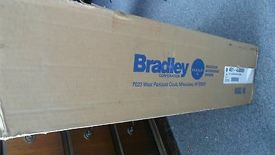 Bradley Tampon Napkin Vendor Dispensor - 25 cents Mechanism 401-450000 45