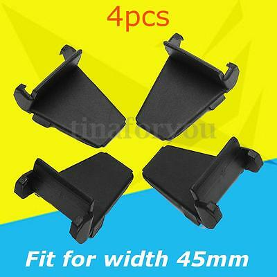 4Pcs Nylon Car Vehicle Tyre Tire Changer Clamp Jaw Cover Protector Wheel Guard