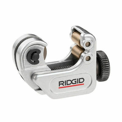 Ridgid 101 1-1/8 in. Capacity Close Quarters Tubing Cutter 40617 NEW