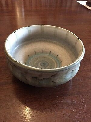 Rare Antique Royal Lancastrian Pottery Gladys Rodgers Bowl