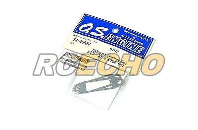 OS ENGINES Parts 72145020 RC Model Exhaust Gasket Set for 91HZ RG550