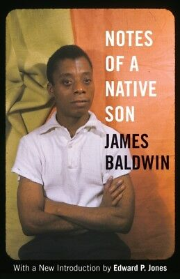 Notes of a Native Son (Paperback), Baldwin, James, 9780807006238