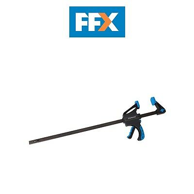 Silverline 868498 Quick Clamp Heavy Duty 600mm