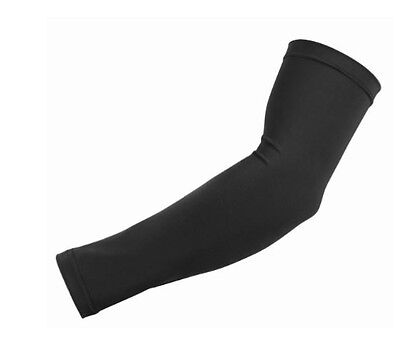 Propper F5610 Cover-Up Arm Sleeves - Moisture Wicking - Black - FREE SHIPPING