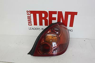 2005 NISSAN ALMERA O/S Drivers Right Rear Taillight Tail Light