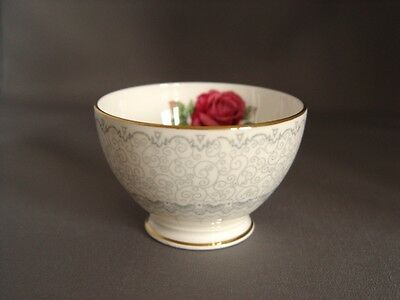 Paragon MADEIRA LACE Mini Open Sugar Bowl