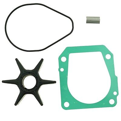 Water Pump Impeller Service Kit for Honda BF115D/BF135A/BF150A 06192-ZY6-000