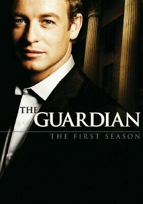 Guardian - The Guardian: The Complete First Season [New DVD] Widescreen