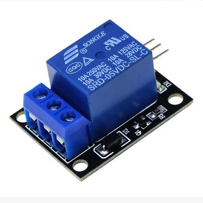 5V 1 / 2 / 4  Channel Relay Module With optocoupler For PIC AVR DSP ARM Arduino