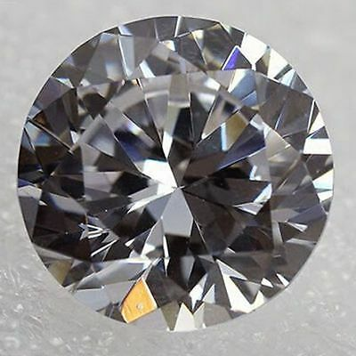 12.41 ct Firey dark gray color round cut 15.75 mm loose moissanite for rings