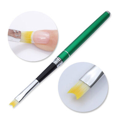 Nail Art Painting Drawing Brush Pen Acrylic for UV Gel French  Tools DIY
