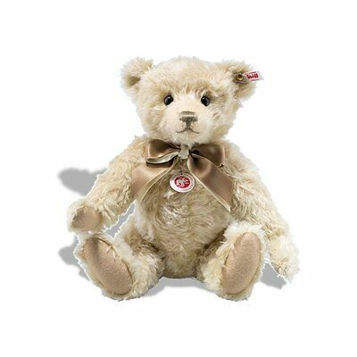 Steiff 690150 2017 British Collectors 36cm Teddy Bear Limited to 2000 pieces NEW
