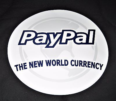 PayPal The New World Currency Mouse Pad