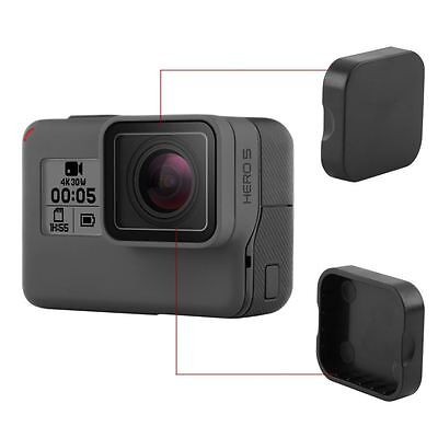 Hellfire Trading Session Lens Cover Protective Cap Sport Camera for GoPro Hero 5