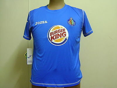 Getafe Official 3Rd Away Jersey 2010/2011 Mens Med New Rare
