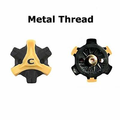 Pcs Golf Cleats Stinger Shoe thread Spike Tool Replacement Foot