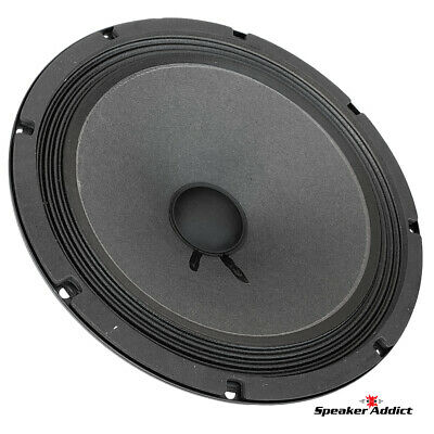 "Faital PRO 10FE200 10"" Woofer Midrange and Open Baffle Speaker 4 ohms 300W 96dB"