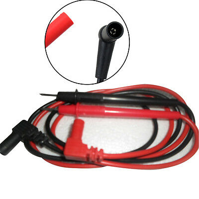 Hot Universal Digital Multimeter Multi Meter Test Lead Probe Wire Pen Cable
